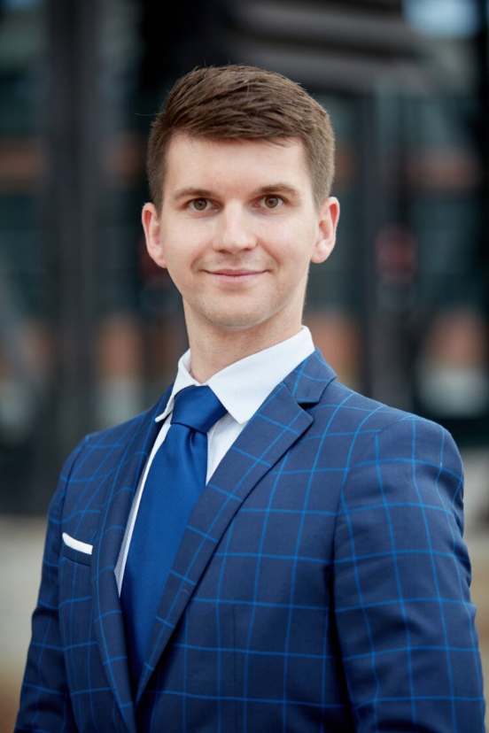 Ing. Martin Konečný
